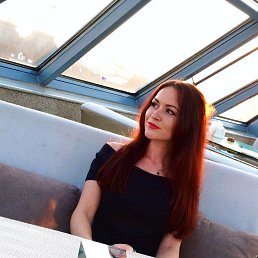 Лилия, Мемфис, 25 лет