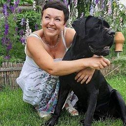 Оксана, 60 лет, Москва