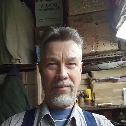Shuran, 65 лет, Тула
