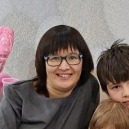 Ольга, Красноярск, 42 года