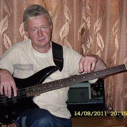 Николай, 56 лет, Сухой Лог