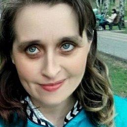 Оксана, Тюмень, 43 года