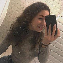 Елена, Волгоград, 20 лет