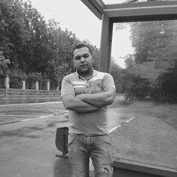 Миша, 28 лет, Серебряные Пруды