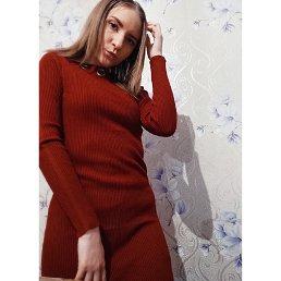 Милена, 19 лет, Рязань