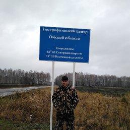 Иван, 55 лет, Омск