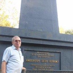 Сергей, 61 год, Липецк