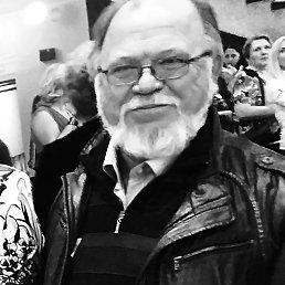 Александр, 61 год, Новокузнецк