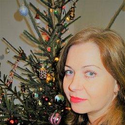 Анна, 40 лет, Санкт-Петербург