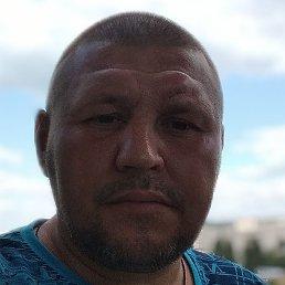 Андрей, Белгород, 41 год