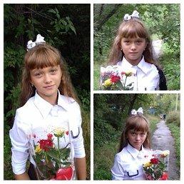Юлька, Владивосток, 17 лет