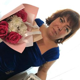 Наталья, Саратов, 43 года