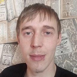 Александр, Пермь, 23 года