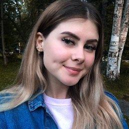 Татьяна, 21 год, Иркутск