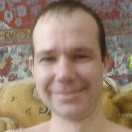Павел, Екатеринбург, 32 года