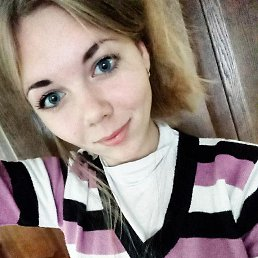 Наталья, Нижний Новгород, 21 год