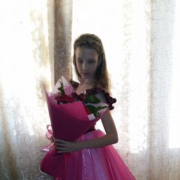 Аня, 18 лет, Самара