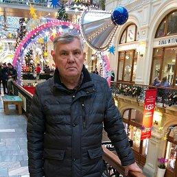 Александр, 65 лет, Королев