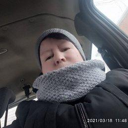 Эля, Ижевск, 35 лет