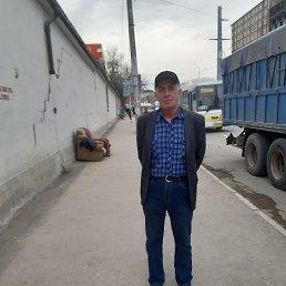 Азиз, 49 лет, Краснодар