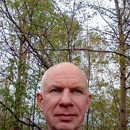 Николай, 55 лет, Апатиты
