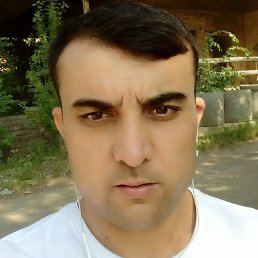 Марад, Сафоново, 22 года