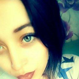 Алена, Новосибирск, 24 года