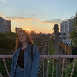 Екатерина, 21 год, Рязань