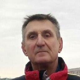 Владимир, Хабаровск, 61 год