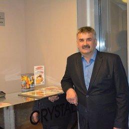 леонид, 64 года, Красноярск