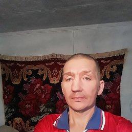 Олег, 44 года, Тюмень