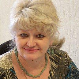Ольга, Тольятти, 63 года