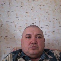 Ришат, Еманжелинск, 54 года