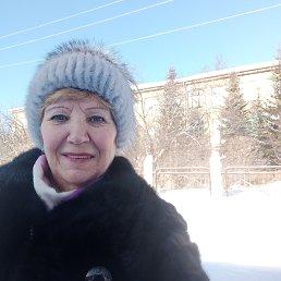 Людмила, 61 год, Златоуст