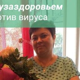 Светлана, Липецк, 50 лет