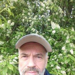 Сергей, 58 лет, Старая Купавна