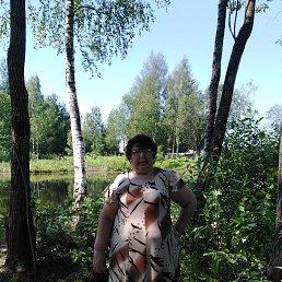 Людмила, 48 лет, Боровичи