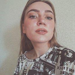 Оля, Нижний Новгород, 21 год