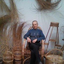 Виктор, 58 лет, Жигулевск