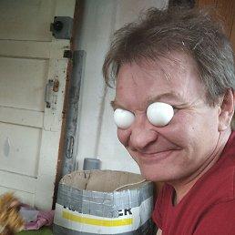 Ольгерд, 48 лет, Истра