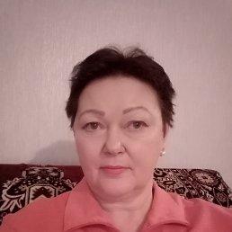 Ольга, 59 лет, Андреаполь