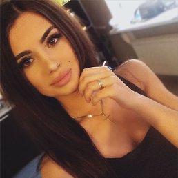 Даша, Краснодар, 25 лет