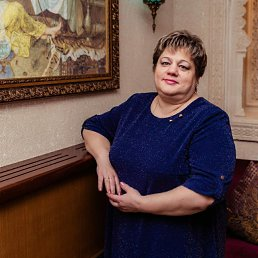 Елена, 49 лет, Электросталь