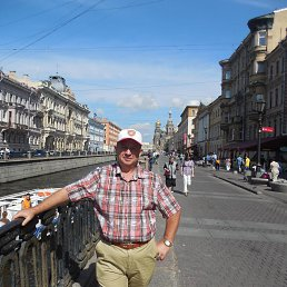 Андрей, 53 года, Бийск