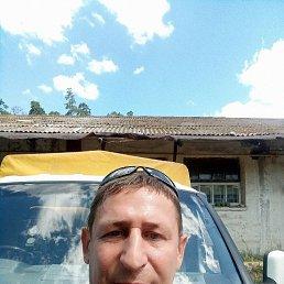 Костя, 51 год, Озерск