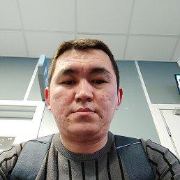 Giyosiddin, Москва, 29 лет