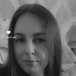 Анна, 21 год, Рязань