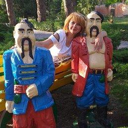 Татьяна, 53 года, Кривой Рог