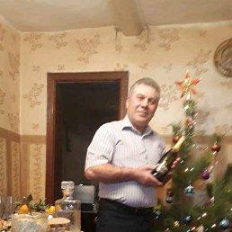 Сергей, 59 лет, Новосибирск