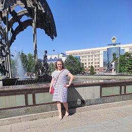Аня, Тюмень, 26 лет